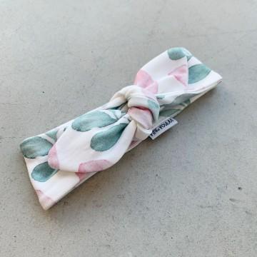 Bandeau Flower