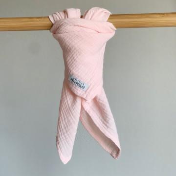 Lange Baby Pink