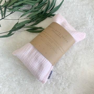 Bouillote sèche Cream Feathers