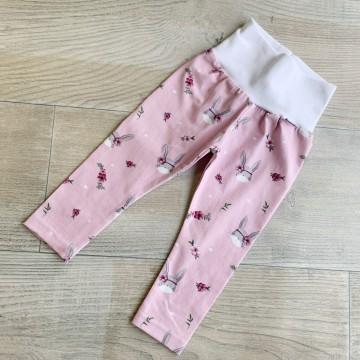 Legging // 74-80 // Gris
