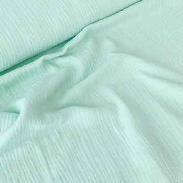 Robe bi-matière / Navy