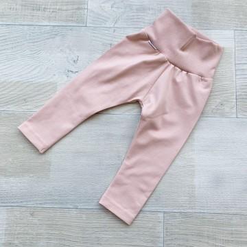 Legging Jersey Beige