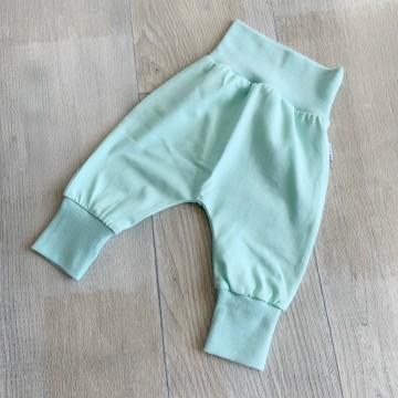 Sarouel // 62-68 // Dark Green