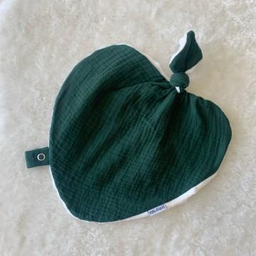 Chouchou Dark Green