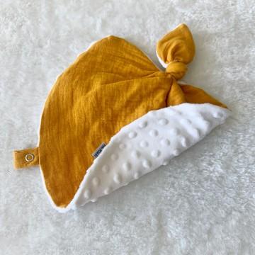 Chouchou Yellow Ochre