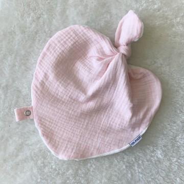 Chouchou Baby Pink